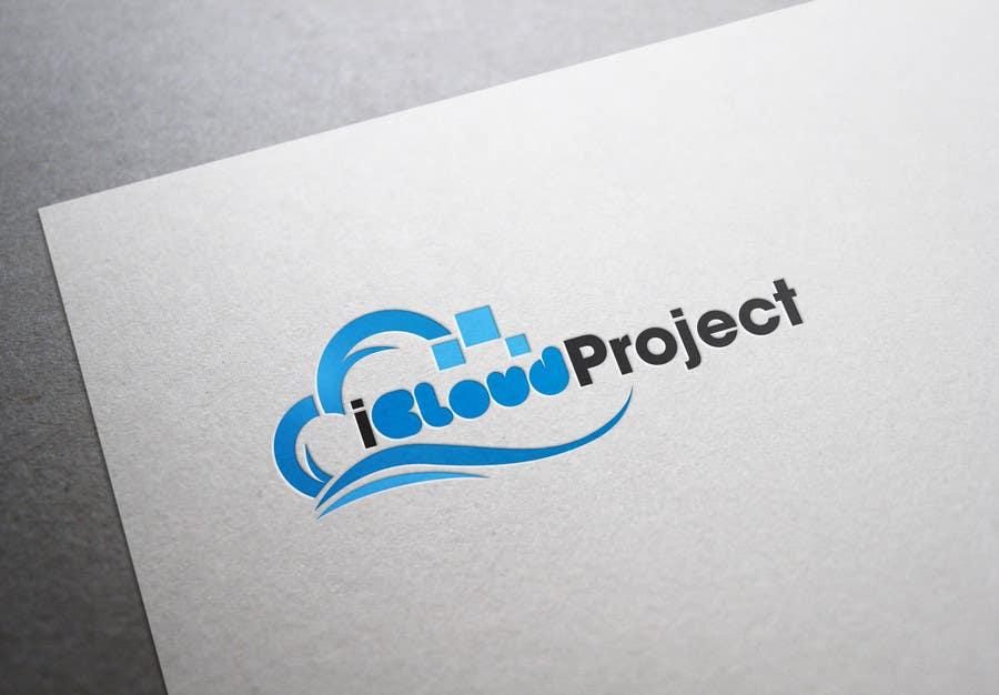 Inscrição nº 28 do Concurso para Design a Logo for iCloudProject