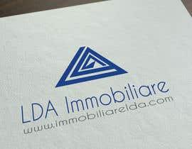 Nro 31 kilpailuun Logo design! käyttäjältä margipansiniya