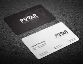 Nro 32 kilpailuun Design some Business Cards käyttäjältä islamrobi714
