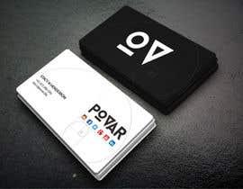 Nro 44 kilpailuun Design some Business Cards käyttäjältä atikul4you