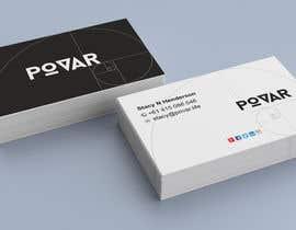 Nro 142 kilpailuun Design some Business Cards käyttäjältä designpond