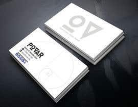Nro 146 kilpailuun Design some Business Cards käyttäjältä ZahanNus