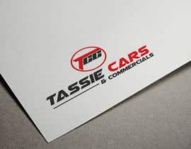 DesignExplorer tarafından Design a Logo for a Car Dealership (Tassie Cars & Commercials) için no 183