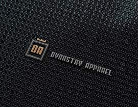 "Nro 32 kilpailuun I need a logo designed for my clothing company ""Dynasty Apparel"" -- 1 käyttäjältä Mobarok9s"