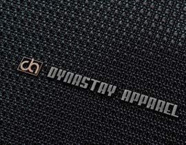 "Mobarok9s tarafından I need a logo designed for my clothing company ""Dynasty Apparel"" -- 1 için no 34"