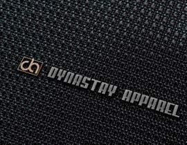 "Nro 34 kilpailuun I need a logo designed for my clothing company ""Dynasty Apparel"" -- 1 käyttäjältä Mobarok9s"