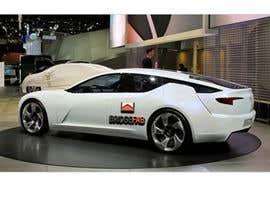 Nro 17 kilpailuun Design a Car Vinyl Wrap to advertise Business käyttäjältä aryashinde359