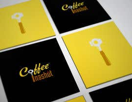 Roshei tarafından Develop a Brand Identity/ Logo for a small coffee van business için no 98
