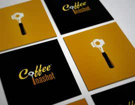 Roshei tarafından Develop a Brand Identity/ Logo for a small coffee van business için no 117