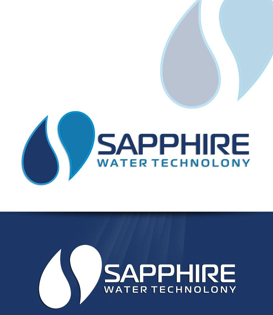 Contest Entry #6 for Design a Logo for Water Filter System