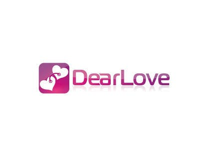 #4 for DearLove a mobile based application need a Logo by esigners