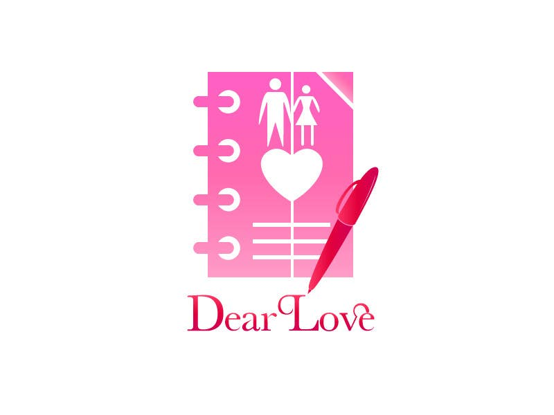 #25 for DearLove a mobile based application need a Logo by ticktickboom