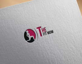 #53 for Logo Design - The Fit Mom Personal Training by paulkalyan
