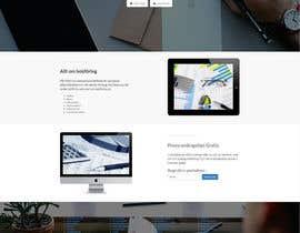 DOTHMANE tarafından New design website için no 2