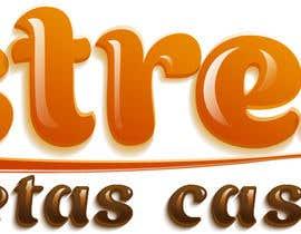 Nro 29 kilpailuun Diseñar un logotipo: postres.net käyttäjältä escarpia
