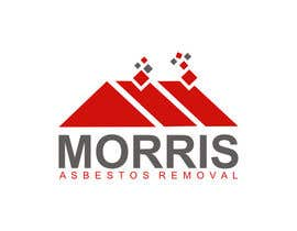 #30 for Design a Logo for Morris Asbestos Removal af ibed05