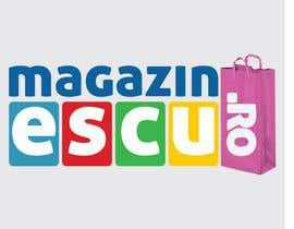 #58 para Design a Logo for MagazinEscu.ro por popescumarian76
