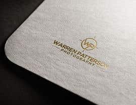 Nro 164 kilpailuun Update Logo for Warren Patterson Photography käyttäjältä sweet88