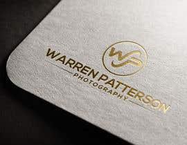 LoveDesign007 tarafından Update Logo for Warren Patterson Photography için no 190
