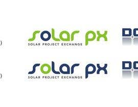 #57 para Logo Design for Solar Project Exchange por pempekdelima
