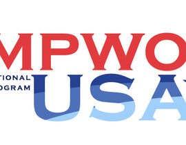 #89 para Design a Logo for CampWorkUSA.com por AlexJLai