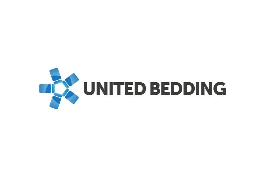Inscrição nº 68 do Concurso para Design a Logo for United Bedding