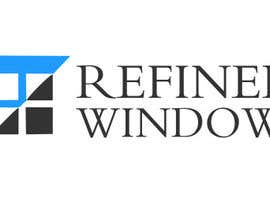 #20 for Develop a Corporate Identity for Refined Windows by prodigycompany