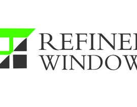 #22 for Develop a Corporate Identity for Refined Windows by prodigycompany
