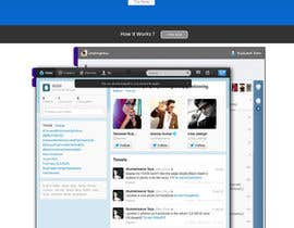 #34 para Design a Website Mockup for web concept por shajib3006