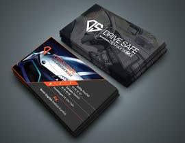 Nro 279 kilpailuun Designing Business card käyttäjältä Kamrunnaher20