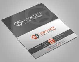 Nro 231 kilpailuun Designing Business card käyttäjältä ikbd