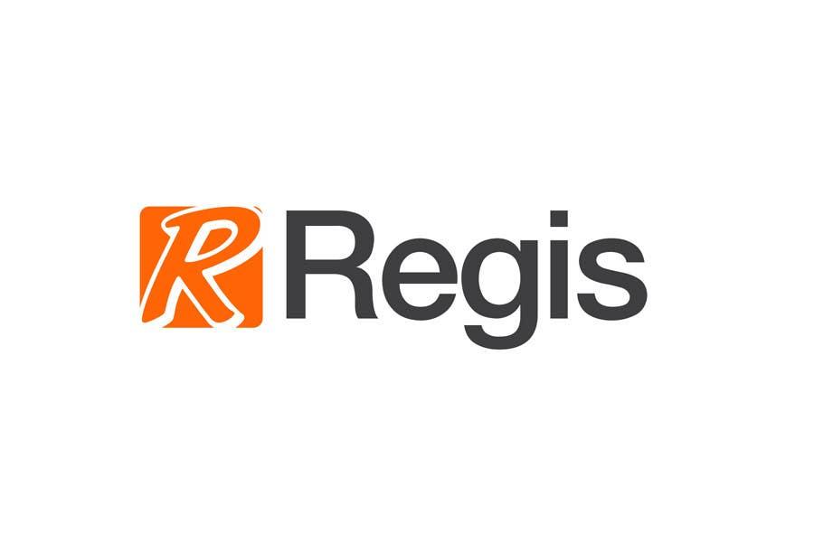 Inscrição nº 114 do Concurso para Logo Design for Regis