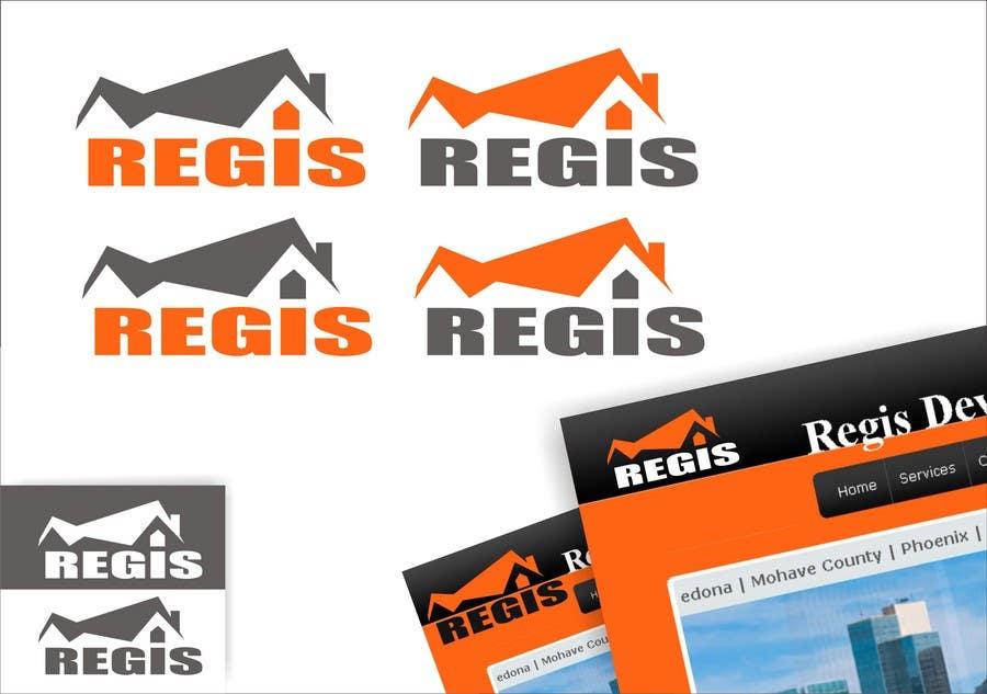 Inscrição nº 93 do Concurso para Logo Design for Regis