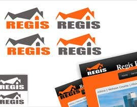 nº 93 pour Logo Design for Regis par lovedesign90