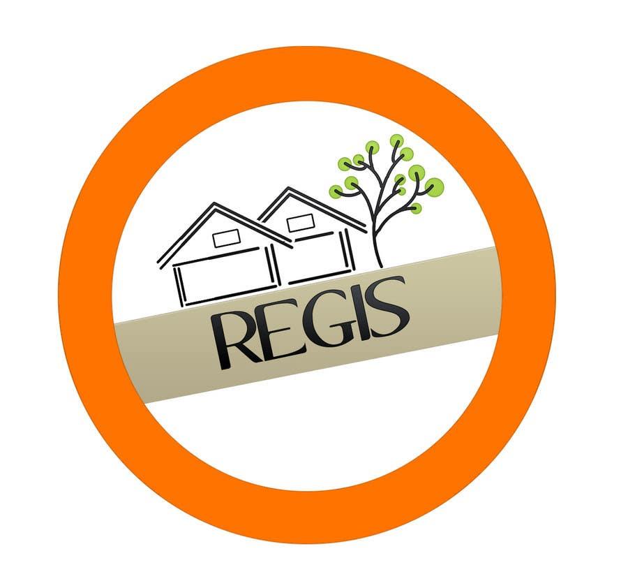Inscrição nº 54 do Concurso para Logo Design for Regis