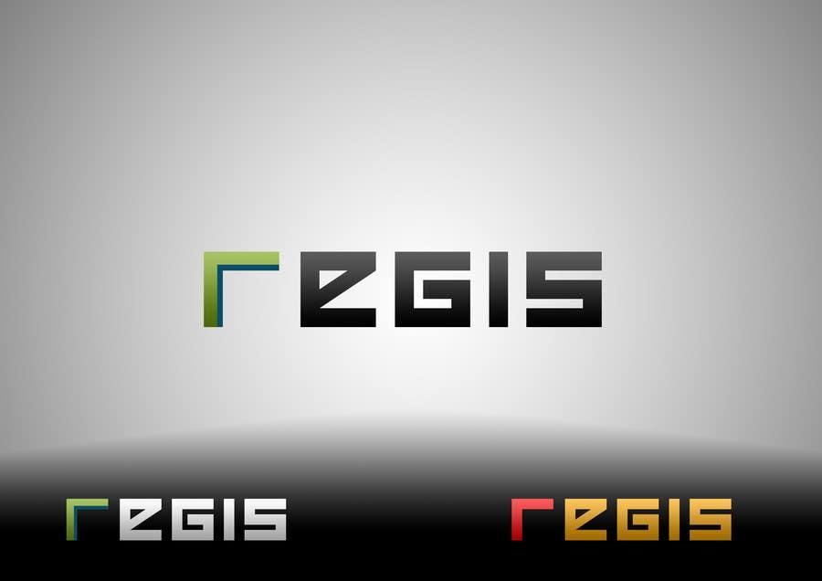 Конкурсная заявка №83 для Logo Design for Regis