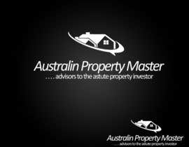 #306 for Design a Logo for Australian Property Masters by maxtvprogram