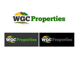 nº 92 pour Design a Logo for WC Properties par NabilEdwards