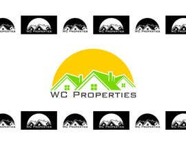 #40 for Design a Logo for WC Properties by janithnishshanka