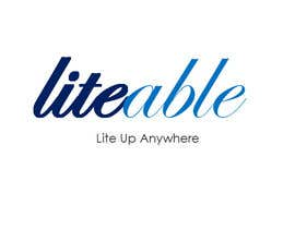 srikumar88 tarafından Design a Logo for liteable - the next big e-cig brand! için no 22