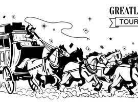 Nro 21 kilpailuun Illustrate something about our company!! käyttäjältä ElenaGold