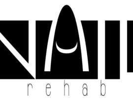 Nro 20 kilpailuun nail salon logo käyttäjältä ElitsaHristova
