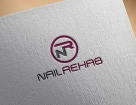 Nro 62 kilpailuun nail salon logo käyttäjältä adilesolutionltd