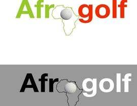 nilufalima tarafından Design a logo for a golf Newsletter için no 75