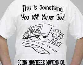 nº 1 pour Design a T-Shirt for You will never see par MunirAhmedJaved