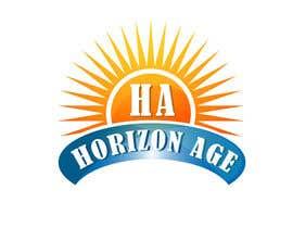 ranjeettiger07 tarafından Design logo for Horizon Age için no 1