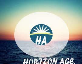 ziadbaraka tarafından Design logo for Horizon Age için no 10