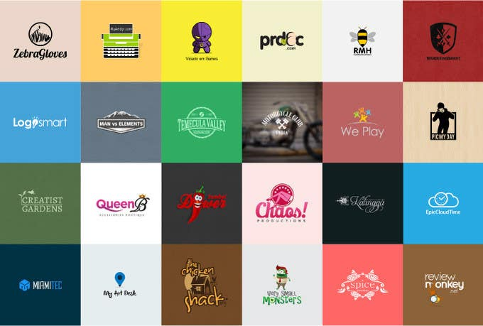 Logo Design Guru  Money Back Guarantee