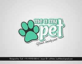 #17 for Me'n'My Pet by jsufi