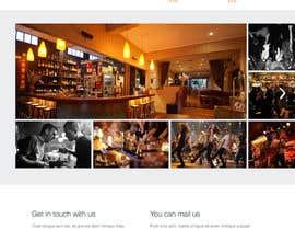 Nro 12 kilpailuun Design a Website Mockup käyttäjältä aldwincollantes